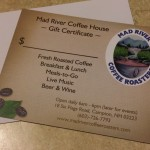 Gift Certificate – $10