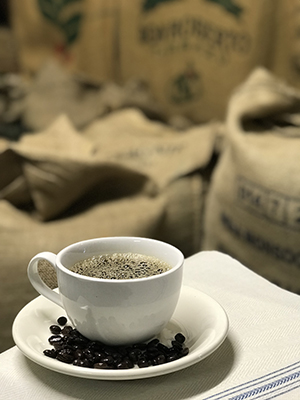 Mad River Coffee