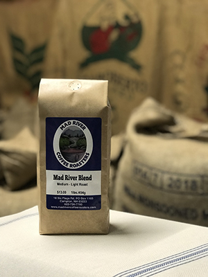 Mad River Blend Coffee